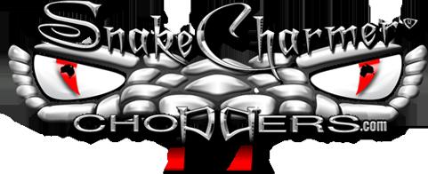Snake Charmer Choppers