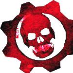 Gears-Of-War-Skull-Logo